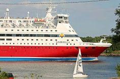 Suomenlinnan Viking Line Finland Viking Line, Finland, Vikings, About Me Blog, Fair Grounds, Ship, Fun, The Vikings, Ships