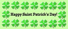 Saint Patricks Day Painting - Happy Saint Patricks Day Mug  by Debbie Chamberlin