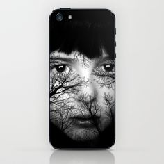 The Tree of Life iPhone & iPod Skin by unaciertamirada - $15.00 Tree Of Life, Ipod, Iphone Cases, Ipods, I Phone Cases