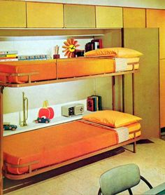 fold-down bunkbeds. any barbie or kelly or barbie clothes and other barbie things would do