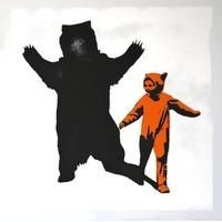 I Am A Bear By Rosie Irvine: Category: Art Currency: GBP Price: GBP75.00 Retail Price: 75.00 This fantastic Limited Edition print features…
