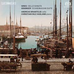 Den Klassiske cd-bloggen: Skandinaviske celloklanger