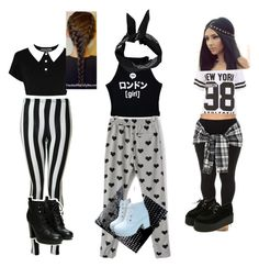"""Untitled #1"" by softballkiwi ❤ liked on Polyvore"