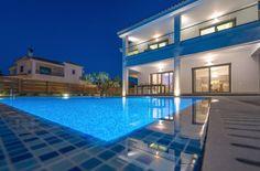 Sapphire Villa - Villas in Zante