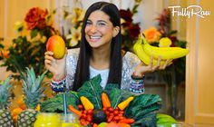 The FullyRaw Eating Plan! A raw food meal plan to help you achieve health success!