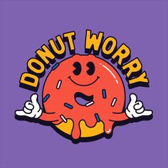Trending GIF happy food smile yes mood ok yay scared joy vibes positive donut anxiety stressed mental health worry doughnut its ok mat voyce positvity Graphic Design Illustration, Digital Illustration, 1930s Cartoons, Cartoon Design, Cartoon Logo, Vintage Cartoon, Motion Design, Sticker Design, Cute Art