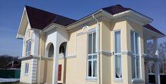 Guest House with superb hall  в Alekhnovo, Russia