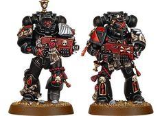 Warhammer 40k Blood Angels, Blood Bowl, Warhammer Models, Wargaming Terrain, Warhammer 40k Miniatures, Angel Of Death, Warhammer 40000, Space Marine, Marines