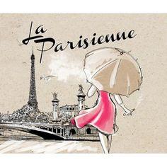 BordO2 : La parisienne