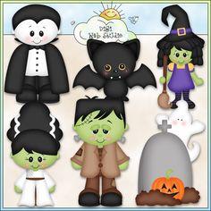 Halloween Poems, Halloween Wood Crafts, Farmhouse Halloween, Halloween Scrapbook, Halloween Quilts, Halloween Painting, Halloween Drawings, Halloween Clipart, Halloween Stickers