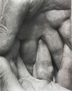 I love this picture! I have to get a shot like this of my grandfather's hands!