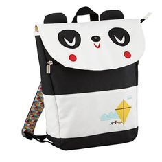 This Land of the Nod backpack is super cute and only $23. Must have for any kid in the know.