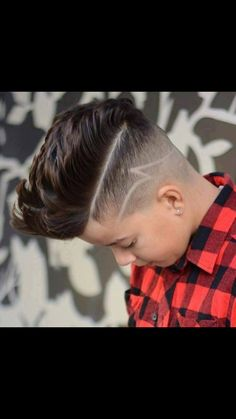 Stylish cuts for boys                                                                                                                                                                                 More
