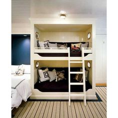 How To Do Bunk Beds Properly