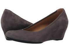 Gabor Gabor 35.630 - [$189.00 @ ZAPPOS.COM...] SUEDE LEATHER; 4 STAR RATING FOR COMFORT...