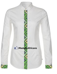 My Green Selection African Shirts For Men, African Dresses For Kids, African Attire For Men, African Clothing For Men, African Print Dresses, African Wear, African Fashion Dresses, Nigerian Men Fashion, African Print Fashion