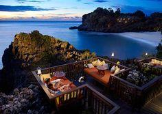 Ultimate honeymoon relaxation and romance  Shangri-La Boracay Resort and Spa