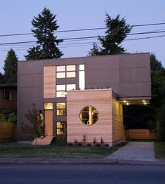 Hometalk :: Greenwood House by Malboeuf Bowie Architecture