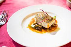メイン「魚」 絶対知っておきたい!フランス料理「フルコース」に隠された意味
