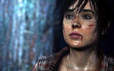 BEYOND : Two Souls Une expérience hors du commun, à mi-chemin entre jeu vidéo et cinéma. http://lecollectif.orange.fr/articles/beyond-two-souls/