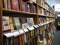 """50 Words or Fewer: The Art of Writing Shelf Talkers 
