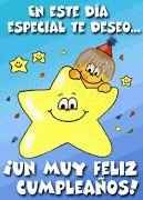 Feliz Cumpleaños: Globos con regalo y destellos - ツ Imagenes para Cumpleaños ツ Gifs, Winnie The Pooh, Disney Characters, Fictional Characters, Grande, Google, Happiness, Wish, Happy Birthday Funny