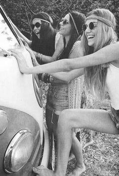 'Hippies'