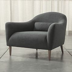 Pennie Chair for library