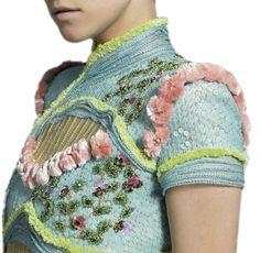 exercicedestyle: Atelier Versace.