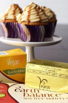 Must-Try Vegan Frosting (Trans-Fat Free) | Recipe | Vegan Frosting ...