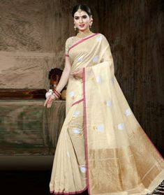 Chanderi Silk Chanderi Silk Saree, Silk Sarees, Festival Wear, How To Wear