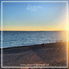 PromenadeAnglaisPlage Antibes, Journal, Beach, Water, Places, Outdoor, Gripe Water, Outdoors, Seaside