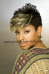 Stupendous Nice Quick Weave And Natural On Pinterest Short Hairstyles Gunalazisus