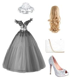 """""""re"""" by mironcheva1997 on Polyvore featuring мода, Lauren Lorraine и Anya Hindmarch"""