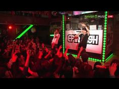 EPIK HIGH - 99 CLUB LIVE #5 악당 (The Bad Guy) & KILL THIS LOVE ~amazing wish they would perform in NYC!
