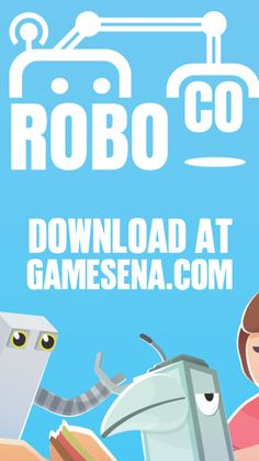RoboCo is a new sandbox game with a building theme where players will try to make robots that do certain jobs for less fortunate humans in the future. Working Robots, Free Pc Games, Simulation Games, Sandbox, Daddy, Future, Building, Sand Pit, Future Tense