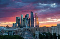Москва-сити