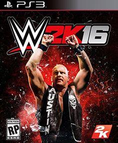 WWE 2K16 - PlayStation 3 2K Games http://www.amazon.com/dp/B00XR3YBNO/ref=cm_sw_r_pi_dp_EJh5vb14Q9V89
