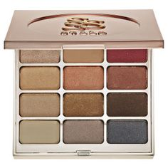 Just bought this bad boy and can't wait to play with him!!!!  stila - Eyes Are the Window™ Shadow Palette in SPIRIT.