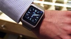 IDC projects that worldwide shipments of smartwatches will reach 20.1 million…