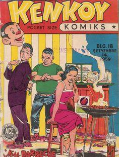 retro porno komiksy