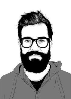 Ilustradores Ilustrados on Behance