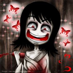 The Repentance from Fatal Frame <3