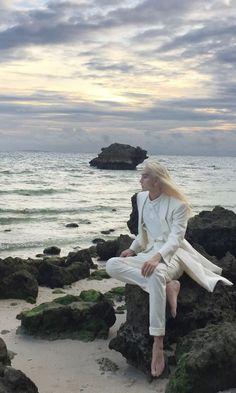 Xing Ye Zhi Jian - The Inspiration for Sybil Vain @cosenonsoggette