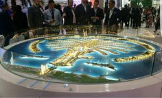 Day 2 at cityscape Dubai 2016, there are some interesting projects in the pipeline.  Both throughout Dubai and the iconic Palm Jumeirah which has been scheduled to be a 100% complete by mid 2019.  With the addition of new residential, retail and commercial in the near future the genetic make up of the Palm Jumeirah will be a sight to seen, even moreso than it is now ☺