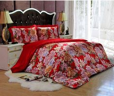 A duvet cover is like a cute jacket for your comforter. Pillow Shams, Pillow Cases, Pillows, Best Duvet Covers, Cotton Duvet, Duvet Sets, Duvet Insert, Printed Cotton, Comforters