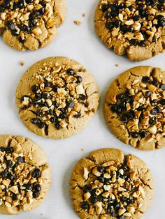 Peanut butter cookies ( GF oat flour for spelt )