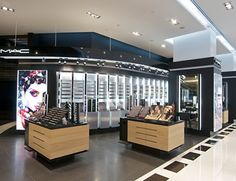 MAC Store  Heiligeweg 5 (close to Leidsestraat)    Make you a make-up artist