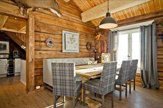 FINN – Gamlestølen - håndlaftet tømmerhytte fra 2013 med ski inn/ut, meget solrikt og en utsikt som bare må oppleves!