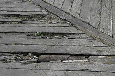 Wood planks splintered  #wood #planks #old #splintered